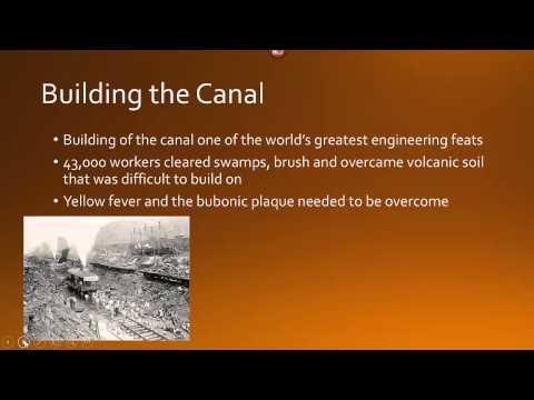 Panama Canalиз YouTube · Длительность: 9 мин
