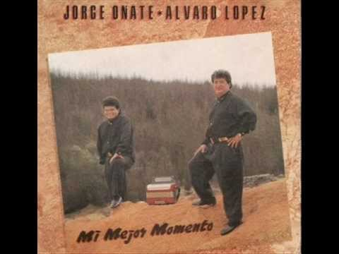 Una Gota De Fuego - Jorge Oñate