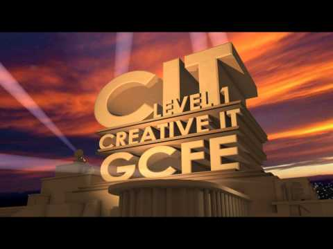 Guernsey College of Further Education - GCFE Creative IT Level 1
