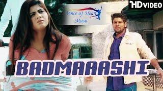 Badmaashi | Hemant Karhana | Sonika Singh | Rahul Rathi | Latest Punjabi Song 2017 | VOHM