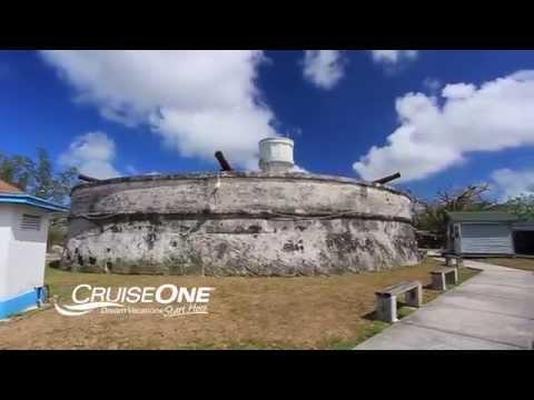 Nassau, Bahamas   CruiseOne