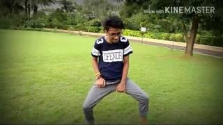 Moh Moh Ke Dhaage (Male Version) Dance  by YOGESH SUMIT SHUBHAM (FREE STYLE)
