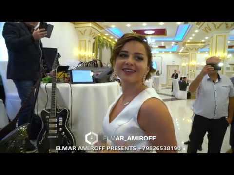 Elvin Babazadə & Nadia Mikayil - Rak tak tak (Gülnarla Günorta MTV - də)