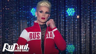 Lip Sync For Your Legacy | RuPaul's Drag Race All Stars Official Trailer (Season 2) | Logo