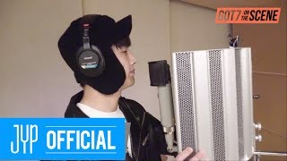 [GOT7:On the Scene] EP 05. Recording Types of GOT7 Members
