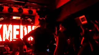 "KMFDM ""Free Your Hate"" LIVE @ Bus Palladium (Paris) 19 juin 2010 [HD]"
