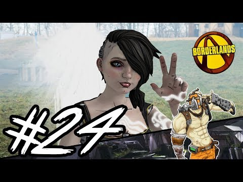 BORDERLANDS 2 | Capítulo 24 | Conocemos a la hija de Jack, Angel