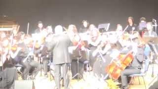 Bursa GSL-Corelli-Concerto Grosso, Op.6 No.7