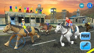 Kids Street Horse Racing 2017 (by Gamy Interactive) Android Gameplay [HD].mp3