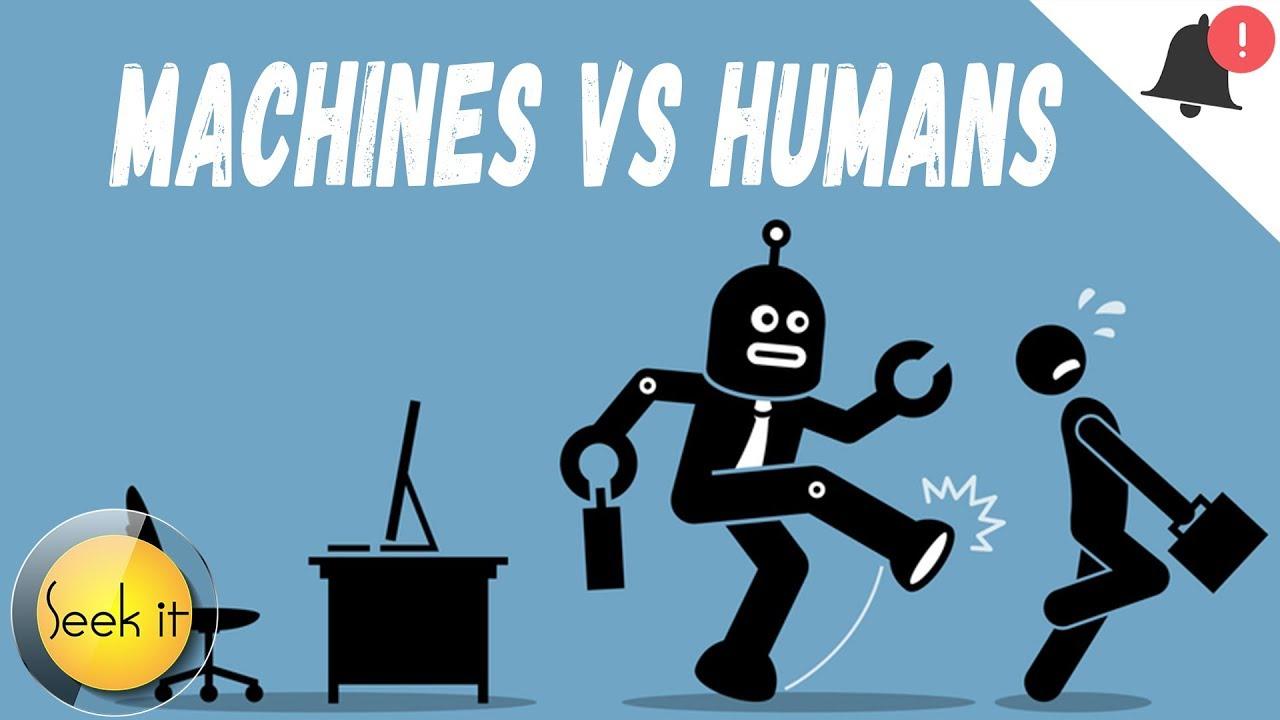 Automation क्या है? - Will Robots Take Away My Job?