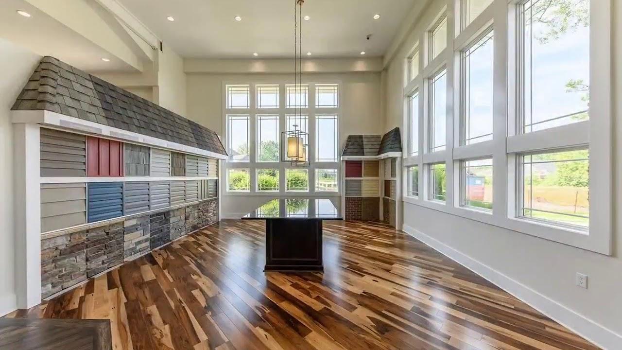 Schumacher Homes Akron Design Studio Youtube