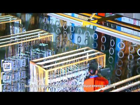 Factory video QYTY(English)