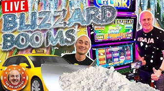 🔴 JACKPOT AVALANCHE! ❄️ Big Booty Blizzard Bonuses Incoming! 🎰