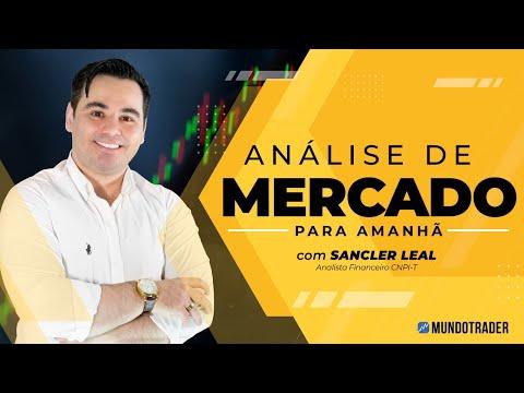 Analises para Amanhã – Indice, Dolar, Vale3, Forex, Bitcoin, Ethereum – Dia 25 de Junho de 2021
