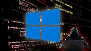 Взлом Windows - советы от хакеров!