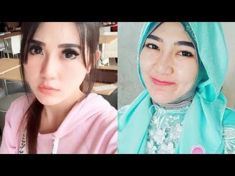 Via Vallen Banjir Pujian Dari Netizen Saat Gunakan Hijab
