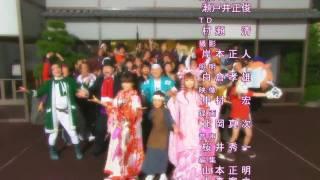 「ダイアモンド」 作詞:中山加奈子、作曲:奥居香 歌・あんみつファミリ...