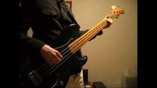 ベースで弾きました。 http://blog.livedoor.jp/ikradon/archives/13591...