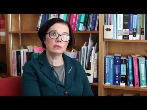 SULNE: Professor Nicole Busby