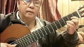 Tình Chỉ Đẹp - Khi Còn Dang Dở (Thủy Tiên) - Guitar Cover by Bao Hoang