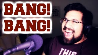 Bang Bang -  (Vocal Cover by Caleb Hyles) - Jessie J, Ariana G…