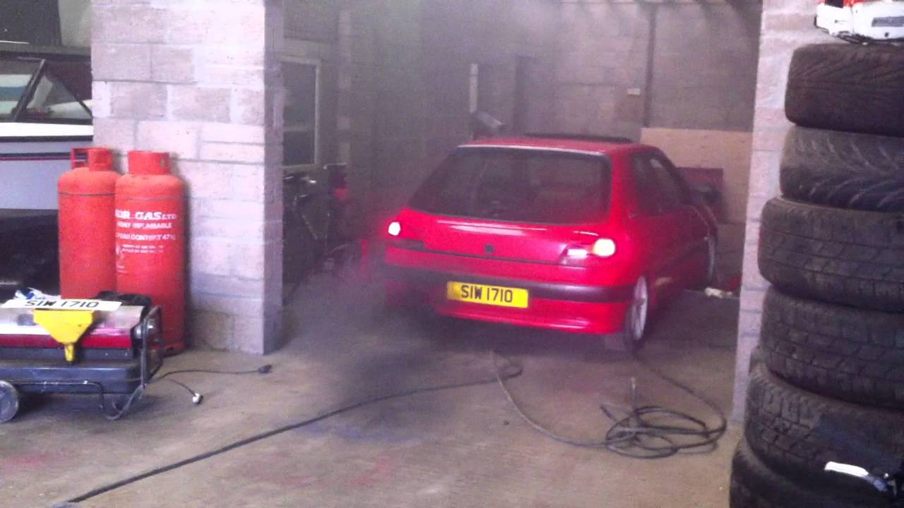 peugeot 306 d turbo dyno xud 206bhp youtube. Black Bedroom Furniture Sets. Home Design Ideas