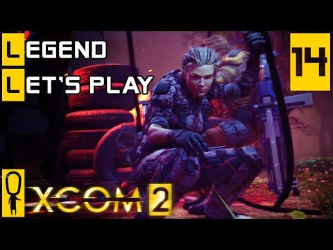 XCOM 2 - Part 14 - Retaliation, Emancipation Valley  - Let's Play - XCOM 2 Gameplay [Legend Ironman]