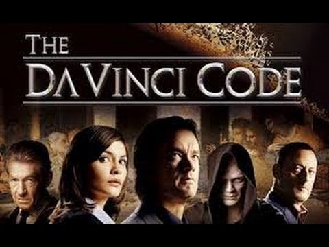 El código Da Vinci - Trailer V.O Subtitulado saga de robert langdon