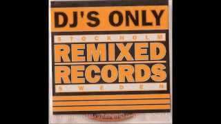 Solid Base You Never Know R B Mix 1997