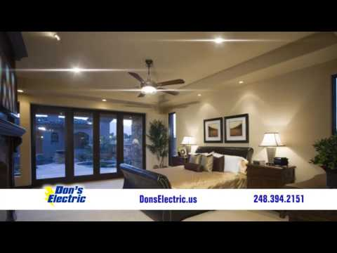 Don's Electric - Full Service Electrical Contractor - Authorized Generac Dealer