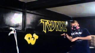 Trunkz - HypeHouse (Hold Your Breath)