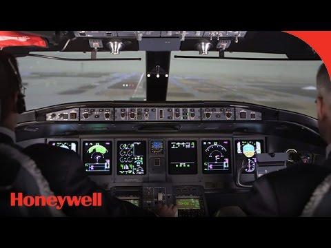 Honeywell FMS 6 1 Generic Features Part 2 Aero Training TV Honeywell Aviation