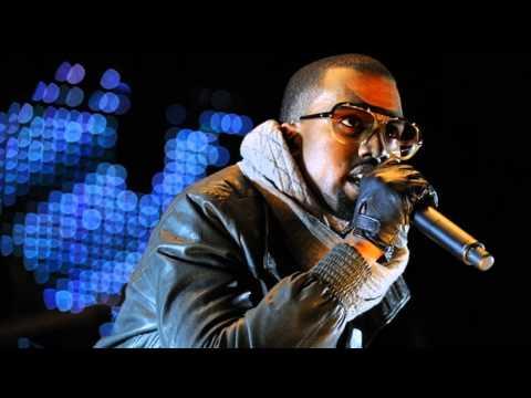 Kanye West & JYJ ft. Malik Yusef - Ayyy Girl - [HD] Official + lyrics.