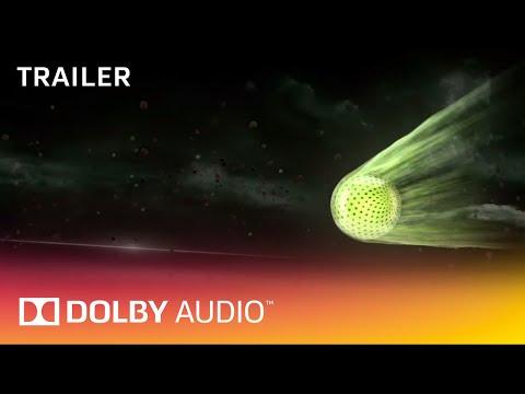 "Surround 7.1 ""Sphere"" | Trailer | Dolby"