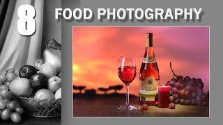 8. Food Photo Фуд Тема: Македонский натюрморт