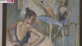 Выставка Анастасии Кондратьевой открылась в Нижнем Новгороде