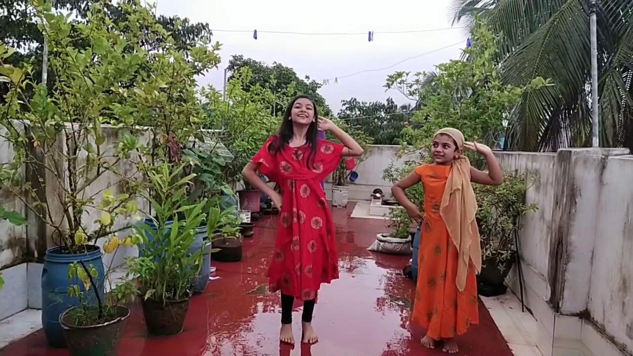 Barso re Megha || Hindi song dance cover 2020|