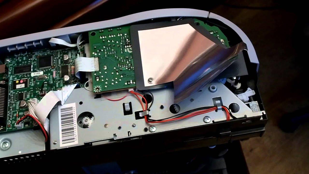 Brother Hl 2040 Laser Printer Repair Solution Youtube