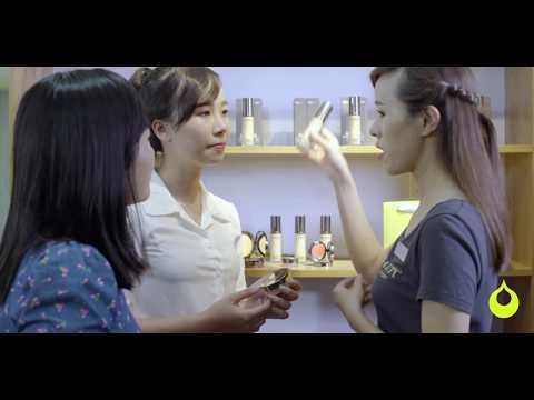 Juice Beauty Showroom ::  Mỹ Phẩm Bà Bầu :: Take A Tour