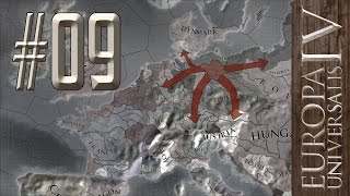 Brandenburg to Germany #09 - Europa Universalis IV