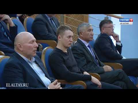 """Региональное отделение партии """"Единая Россия"""" подводит итоги работы за 2017 год"""