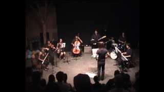 La Pentatonica - Fantasia Lindum - Amazing Blondel - Arr. Alberto Viganò