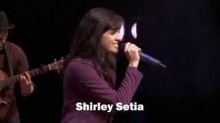 Hangover (Live)   Shirley Setia &25 hf4hs