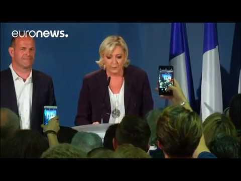 Francia, primo turno politiche gli sconfitti