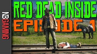 Red Dead Redemption 2 - Red Dead Inside - Episode 1 - RDR2 Funny Moments