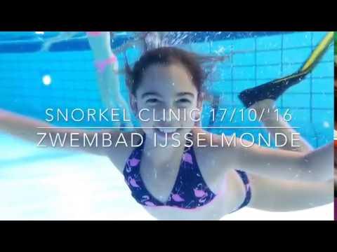 SnorkelClinic 17/10/2016