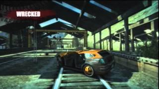 Burnout Paradise - Xbox 360 - Vídeo comentado em português - True Gamer Revolution