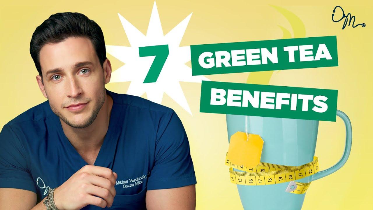 7 Health Benefits Of Green Tea How To Drink It Doctor