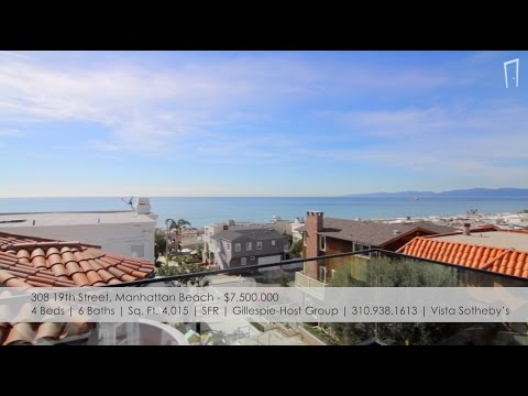 Manhattan Beach Real Estate  New Listings: March 45, 2017  MB Confidential
