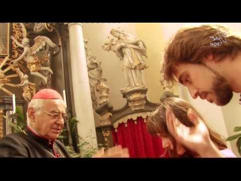 Léta letí k andělům — Miloslav Vlk — kardinál (2009)